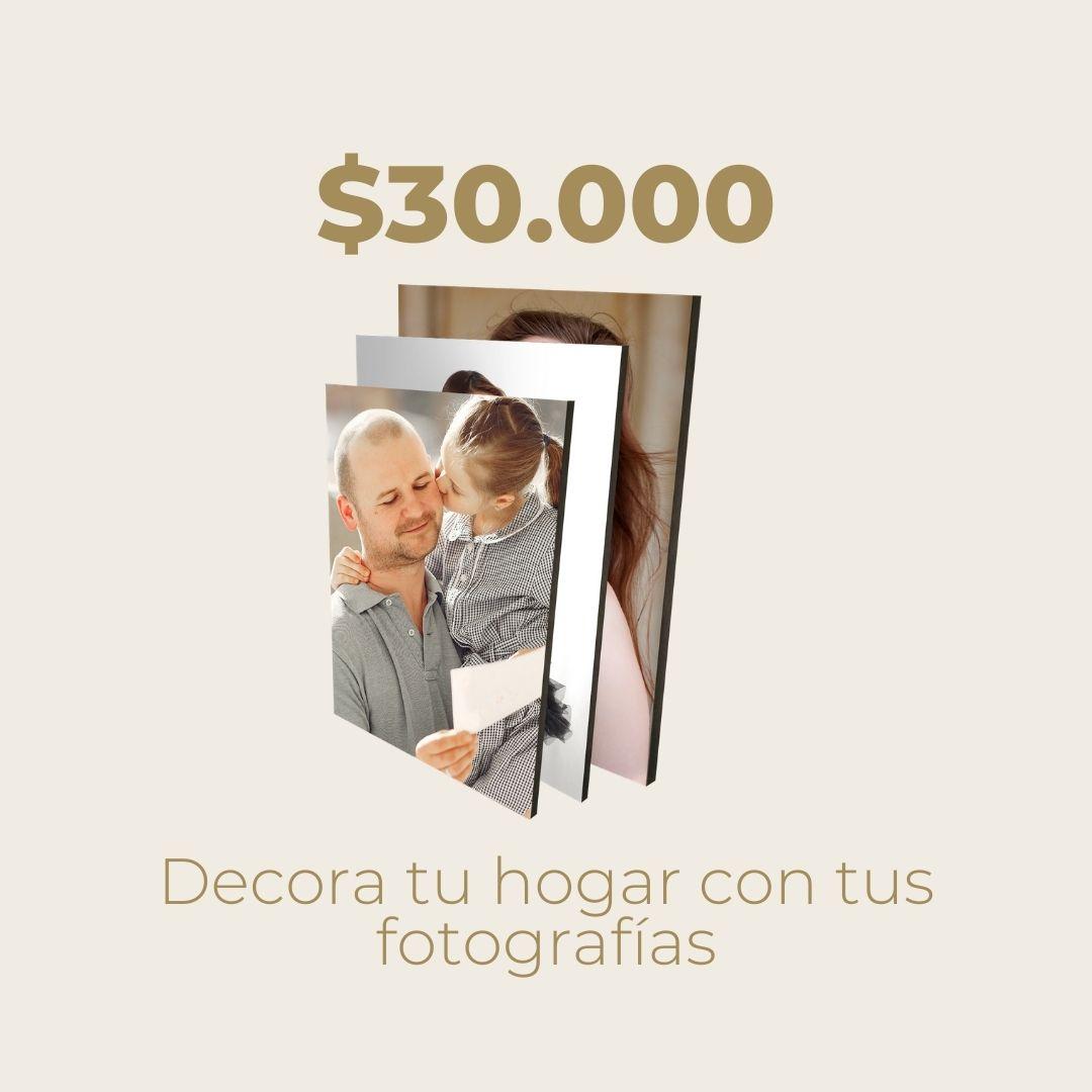 FOTO SET - FOTO RETABLO